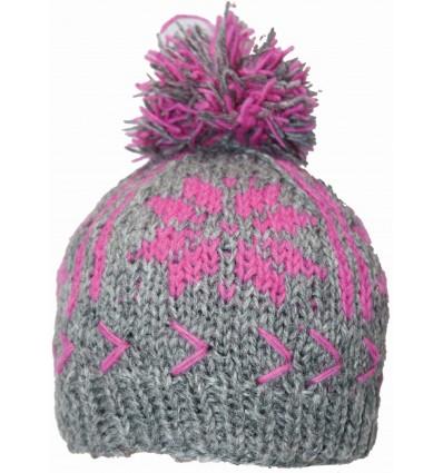 002V - Bonnet laine