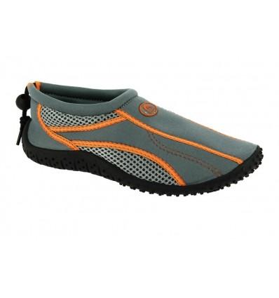 Sandale d'eau Textile Homme