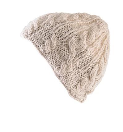 001I - Bonnet laine