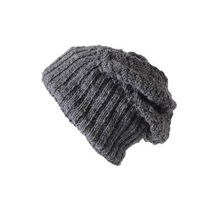 002P - Bonnet laine