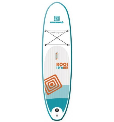 Stand Up Paddle gonflable Nahskwell