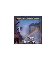 African Tapestries - The Smoke That Thunders CD audio