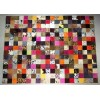 Peau de décoration patchwork 150x200cm
