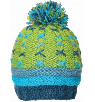 008H - Bonnet laine