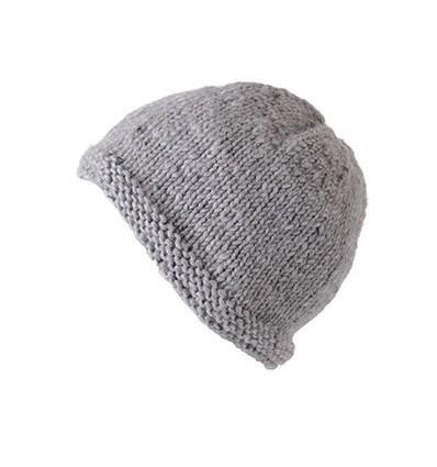 002D - Bonnet laine