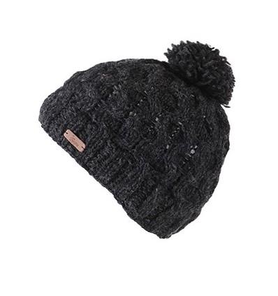 004D - Bonnet laine