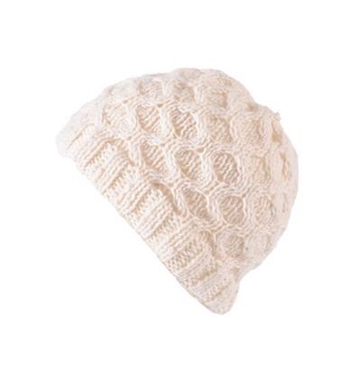 001F - Bonnet laine