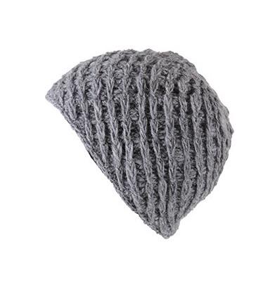 002 - Bonnet laine JP119
