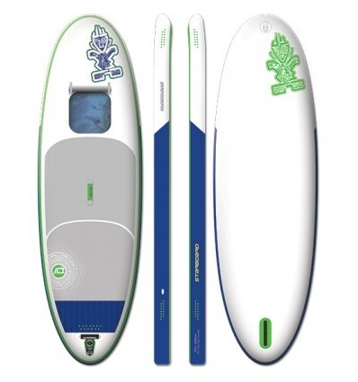 "Stand Up Paddle Astro Explorer 11'2""x60"""