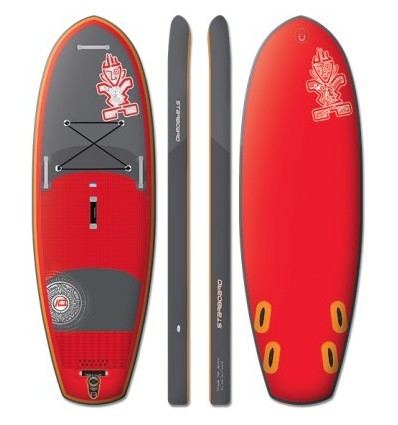 "Stand Up Paddle Astro Stream 9'6"" X 36"""