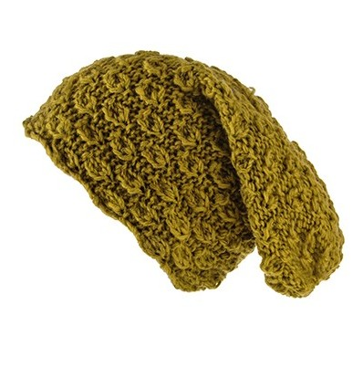 016 - Bonnet laine JP212