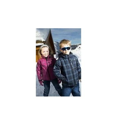 Veste de Ski Color Kids Fille
