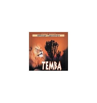 TEMBA CD AUDIO