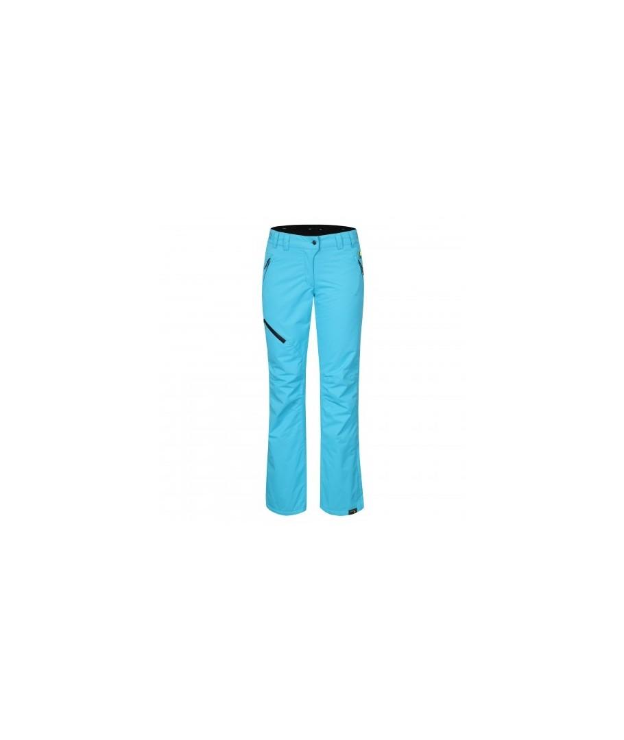 pantalon de ski icepeak johnny turquoise