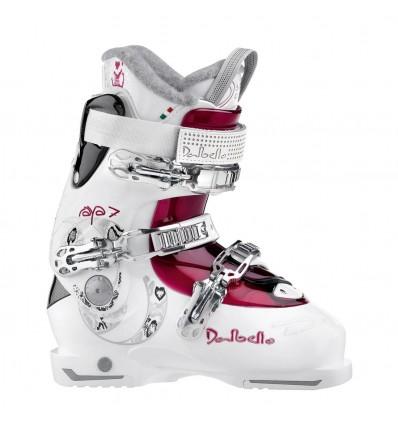 Location femme chaussures de skis